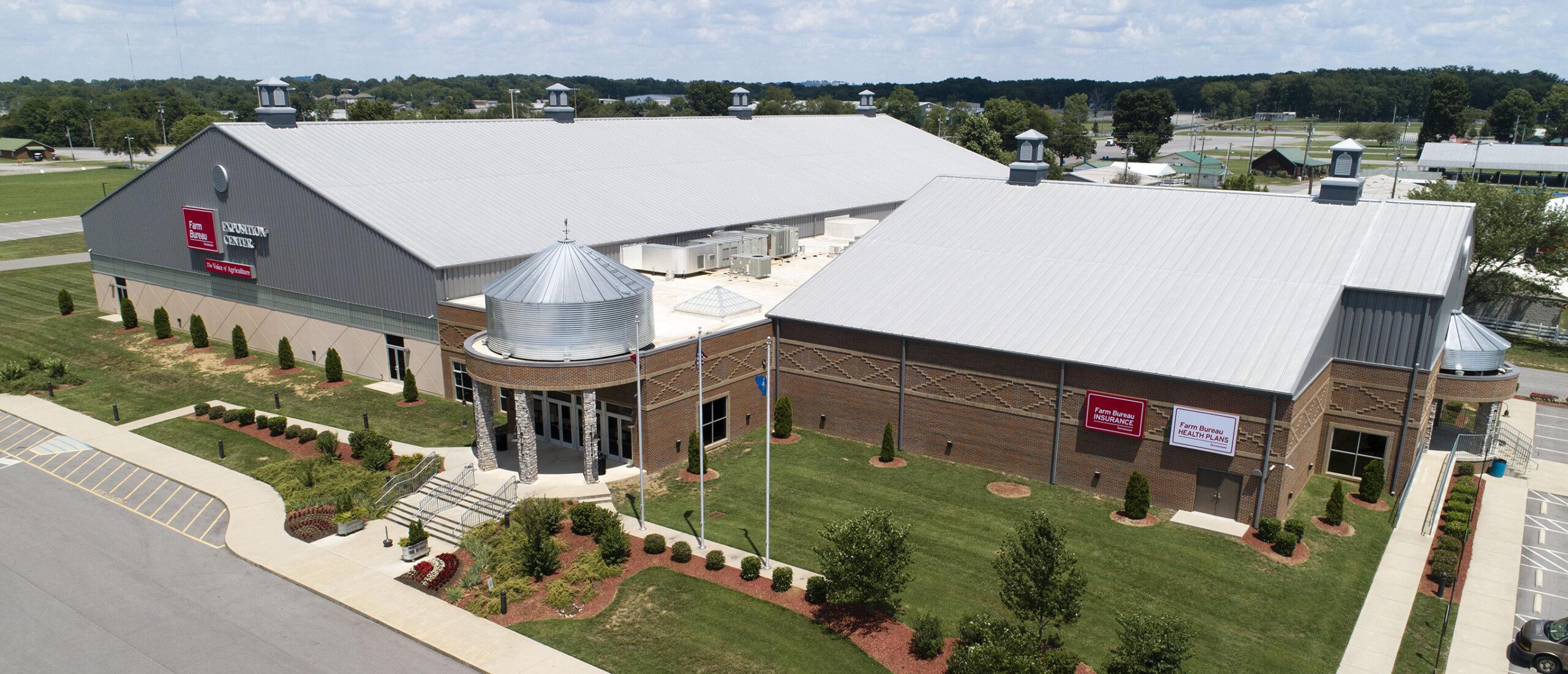 Wilson County Expo Center