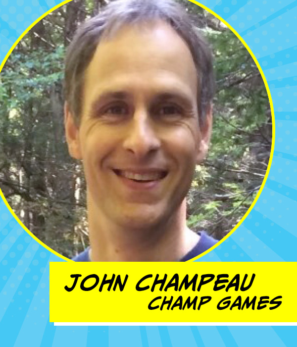 Music City Multi Con Guest - John Champeau