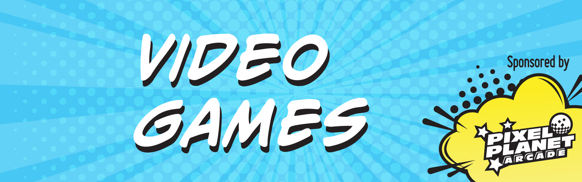 Video Games at Music City Multi Con